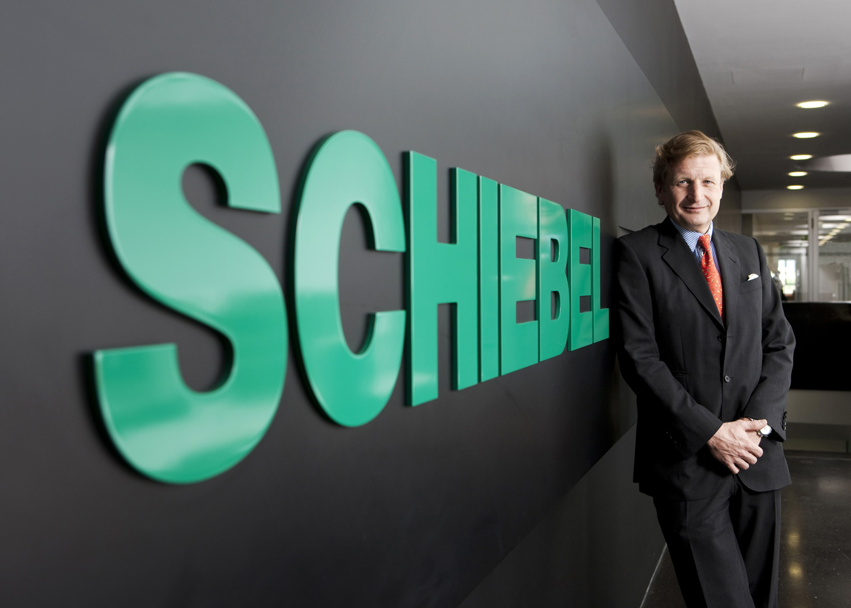 Hans Georg Schiebel