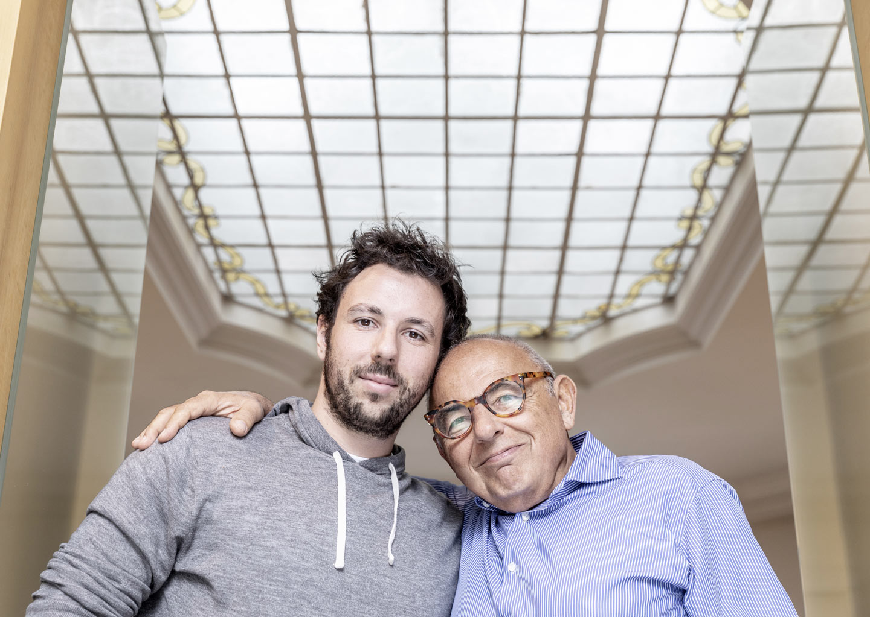 Maruisz Jan & Marcello Demner