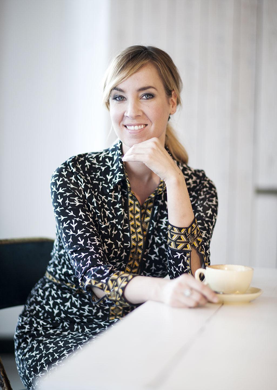 Nadja Bernhard