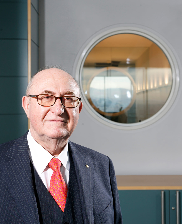 Günther Geyer